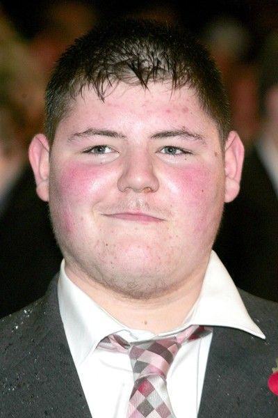 Звезда «Гарри Поттера» превратился из толстяка в мачо
