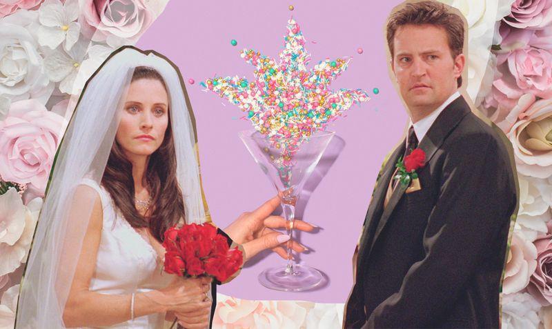 Как говорить речь на свадьбе, чтобы все рыдали