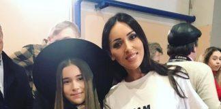 Алсу впервые прокомментировала победу дочери в шоу «Голос. Дети»
