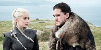 В Северной Ирландии начались съемки предыстории «Игры престолов»