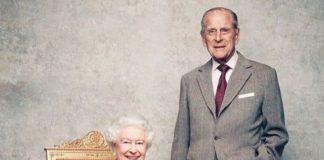 Муж Елизаветы II отмечает 98-й день рождения: поздравления и факты о принце Филиппе