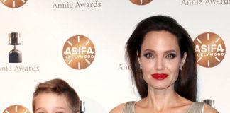 Как менялась самая известная дочь Джоли и Питта: 16 фото