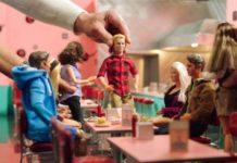 """""""Мы должны сделать это по-настоящему"""": вышел новый промо-ролик сериала """"Беверли-Хиллз, 90210"""""""