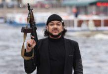 Филипп Киркоров настроен серьезно: грядет тяжба с Дидье Маруани за клевету