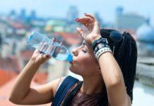 Как спасаться от жары летом: полезные советы
