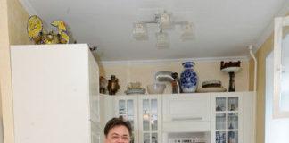Андрей Леонов подружил бывшую жену с нынешней