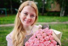 Екатерина Копанова стала мамой в четвертый раз (ФОТО)