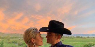 «Это будет веселый праздник»: Кэти Перри и Орландо Блум скоро поженятся