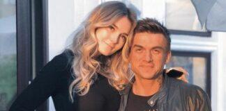 Сестра Влада Топалова вышла замуж и ждет ребеночка (ФОТО)