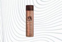 Средство для прогрессивного выпрямления волос: нанопластика W.One Premium