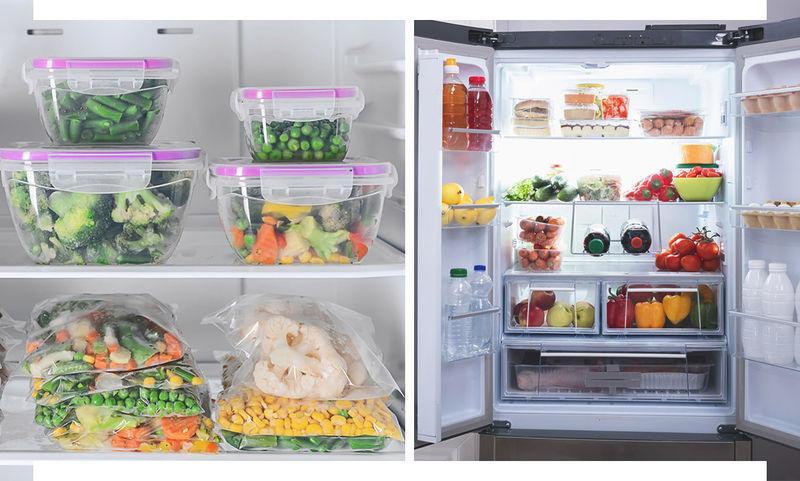 Как организовать холодильник: 8 советов для идеального порядка