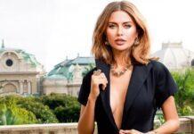 """""""Я помешана на том, чтобы выглядеть хорошо"""": Виктория Боня призналась, как испортила лицо с помощью филлеров"""