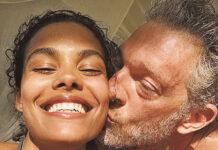 Моника Беллуччи призналась, что все еще любит бывшего мужа