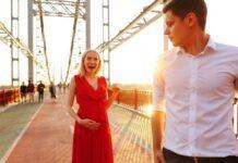 Аня Гресь о беременности: ТОП интересных фактов