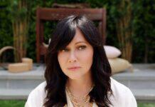 """Шеннен Доэрти объяснила, почему на самом деле вернулась в сериал """"Беверли-Хиллз, 90210"""""""