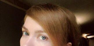 Татьяна Ткачук: «Очень хорошо отношусь к правильному питанию, но я с ним не знакома»