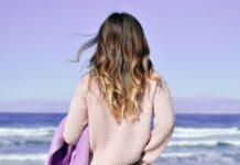 """Beach waves: как сделать сексуальную """"пляжную"""" укладку"""