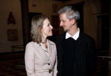 Инсайдер: Константин Богомолов ради свадьбы с Ксенией Собчак похудел на 18 кг