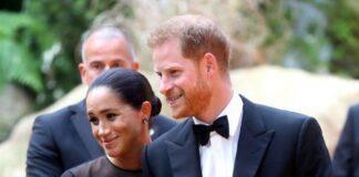 Нелепой отговоркой Меган Маркл и принц Гарри обидели Елизавету II: подробности