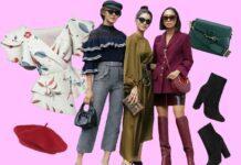 Женственный стиль: 5 советов для изящного преображения