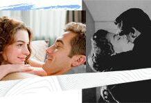 Как быть ласковой с партнером, если не любишь поцелуи и объятия