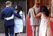 Меган Маркл и принц Гарри купят дом в США?