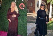 """""""Снова чувствую себя собой"""": Джессика Симпсон завершила бой за красоту, похудев на 45 кг за полгода после родов"""
