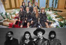 """Плагиат или совпадение: трек """"Пісня Сміливих Дівчат"""" заподозрили в сходстве с корейским хитом"""