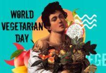 Всемирный день вегетарианства: делимся историями отказа от мяса знаменитых украинцев