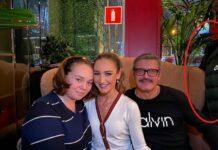 Бузова познакомила родителей с блогером Dava
