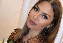 Степан Меньщиков показал архивное фото с Викторией Боней