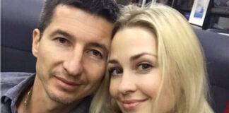Бывший муж Юлии Началовой стал отцом в третий раз