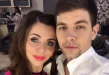 Рапунцель и Дмитренко станут родителями во второй раз