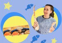 """Рыба моей мечты: как главред HOCHU.ua побывал на самом рыбном фестивале """"Їжа моря"""""""