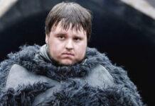 Роль в «Игре престолов» довела Джона Брэдли до заикания