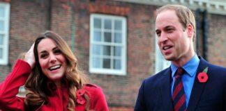 В резиденции принца Уильяма и Кейт Миддлтон покажут спектакль для общественности