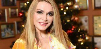 Ольга Сумская поделилась особенным рецептом кутьи