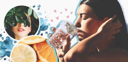 Включи фонтан красоты и здоровья с современными ЗОЖ-девайсами