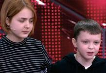 «Прямой эфир»: девочка-подросток забеременела от 10-летнего мальчика