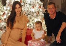 Тарасов и Костенко рассекретили пол будущего ребенка