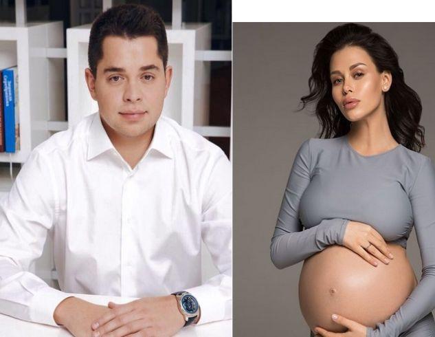 Бывший возлюбленный и отец сына Анны Седоковой женился на девушке, которая родила ему двойню