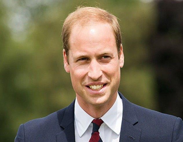Елизавета II предоставила принцу Уильяму новый почетный титул