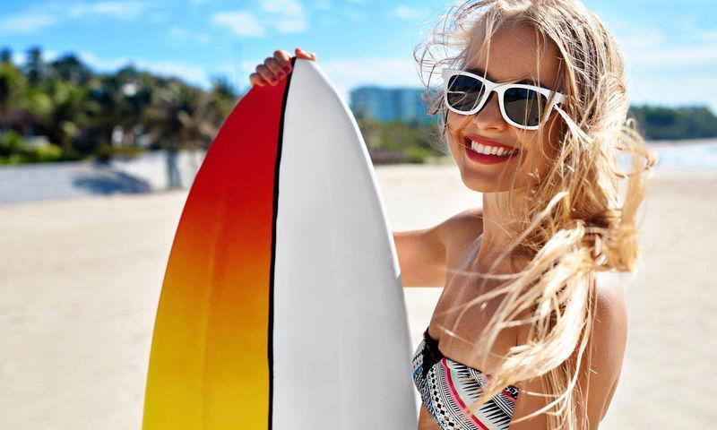4 правила летнего гардероба от Maje