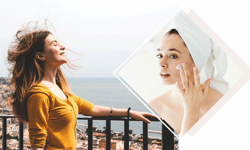 5 привычек, которые продлят молодость кожи