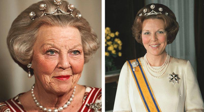 Страна королев: что нужно знать о правящей семье Нидерландов