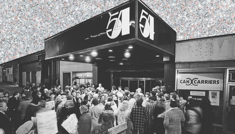 Гедонизм и диско: что нужно знать о культовом нью-йоркском клубе Studio 54